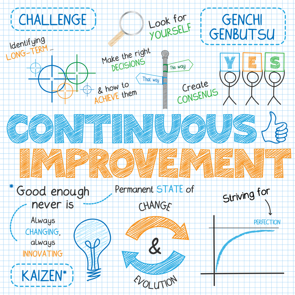 The Post-Audit Process: Working Towards Continual Improvement